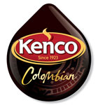 Pure Colombian Kenco
