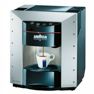 Lavazza Espresso Point EP 2100 Pininfarina
